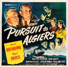 Pursuit to Algiers.... - thumbnail
