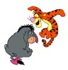 A Choice between Tigger or Eeyore thumbnail
