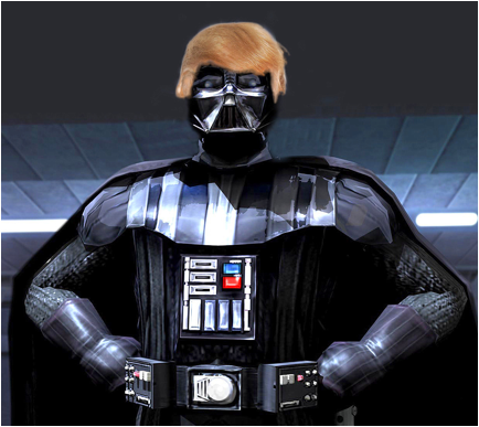 Description: http://nightflight.com/wp-content/uploads/DARTH-TRUMP-1.jpg