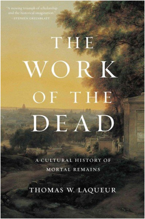 Description: The Work of the Dead
