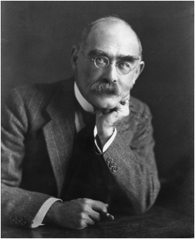 Description: Rudyard Kipling, by Elliott & Fry.jpg