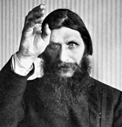 The Mad Monk - Rasputin