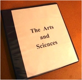 Description: The Arts and Sciences