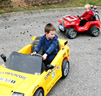 Jack, Owen, and Their Cars thumbnail
