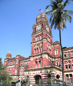 Yangon High Court