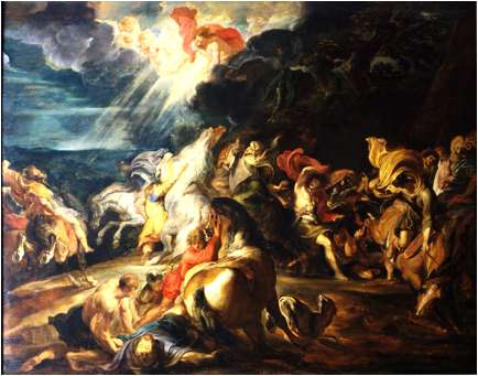 Description: http://artbible.net/2NT/ACTS%2009_01%20THE%20CONVERSION%20OF%20SAUL...LA%20CONVERSION%20DE%20SAUL/17%20RUBENS%20CONVERSION%20OF%20SAINT%20PAUL.jpg