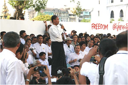 Description: http://wolverton-mountain.com/images/travel/myanmar/yangon/protest-rally/fullsize/14.jpg