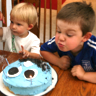 Owen's Surprise Birthday Cake for Jack... thumbnail