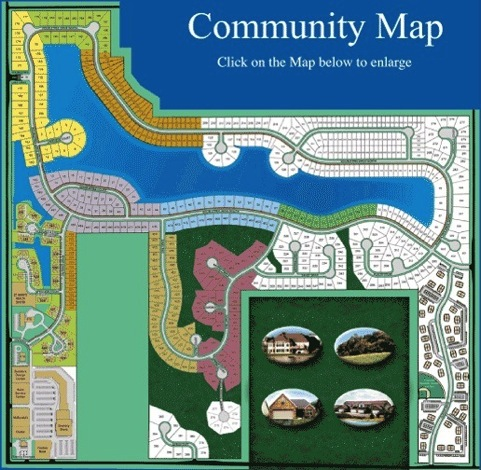 This is the map of my course around the lake, which I do each day for 45-minutes each day.
