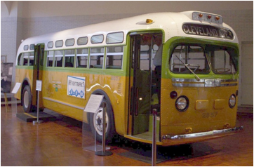 Description: https://upload.wikimedia.org/wikipedia/commons/2/23/Rosa_Parks_Bus.jpg
