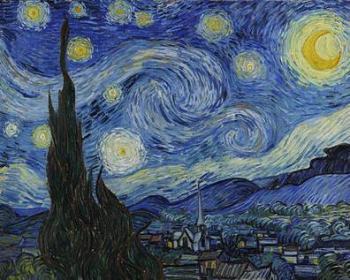 Description: Starry Night