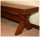 The Mahogany Bench thumbnail