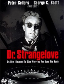 The first Dr. Strangelove